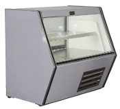 Cooltech Refrigerated Counter Deli Display Case 48""