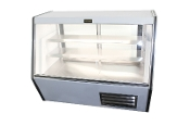 Cooltech Refrigerated High Deli Meat Display Case 60""