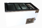 "NEW Cooltech Custom 48"" Beer Cooler Refrigerator"